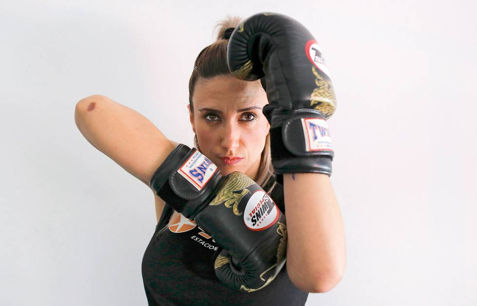 yohanna alonso artes marciales