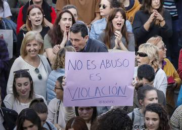 Pamplona gang rape case: A controversial verdict