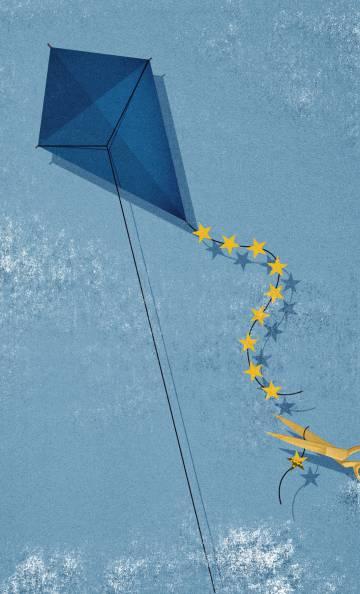 El autoritarismo dentro de Europa