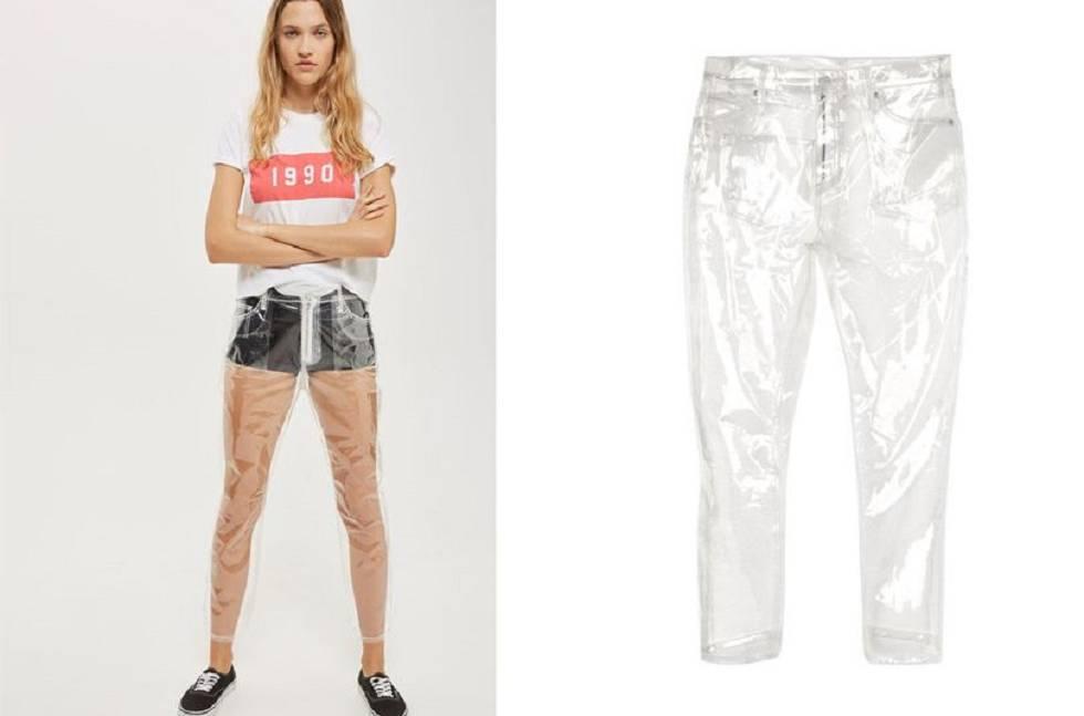 Necesito unos pantalones a jirones (o no) | Tentaciones | EL PAÍS