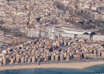 How Barcelona hopes to secure the future of its tourism industry