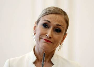 Scandals force former Madrid premier Cristina Cifuentes to quit politics
