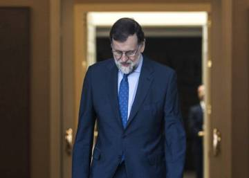 Spain's ruling Popular Party fears fallout after Madrid premier quits