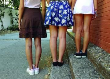 Women's uphill struggle against street harassment in Spain