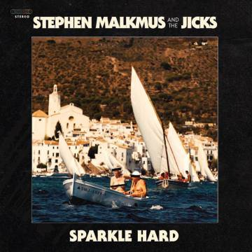 Disco ICON recomendado: 'Sparkle Hard', de Stephen Malkmus and the Jicks