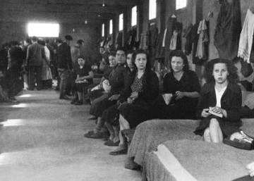France makes amends for treatment of Spanish Civil War refugees