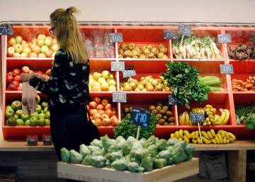 Spain's food industry under threat from Brexit