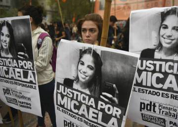 Argentina to create a DNA registry of convicted sex offenders