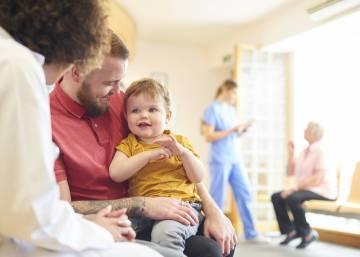 sindrome de la bofetada en ninos tratamiento