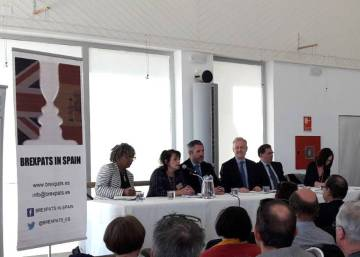 Will Brits in Spain be able vote in municipal elections?