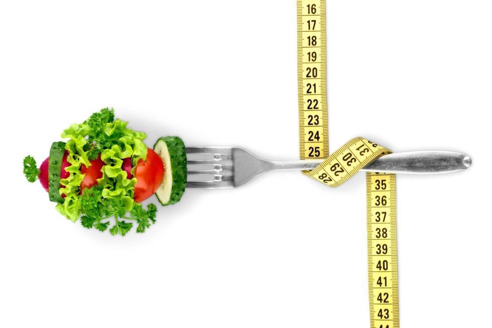 Como bajar de peso para el verano