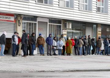 Spain dogged by inequality despite employment boost