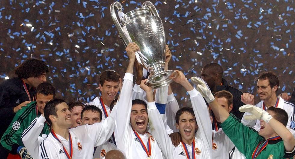 Fotos Las 12 Copas De Europa Ganadas Por El Real Madrid En Imágenes Deportes El País