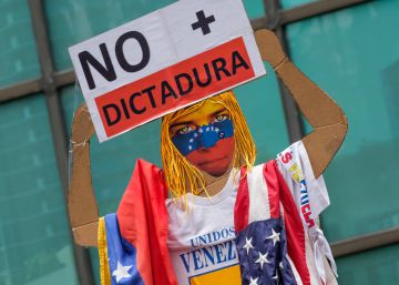 Venezuelan election fiasco deepens President Maduro's isolation