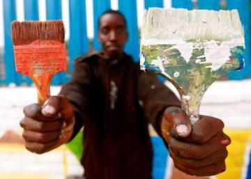 Día de África: ocho historias que no son 'las de siempre' (2016)