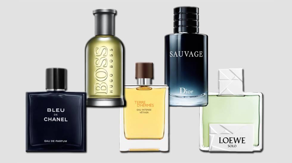 Los Cinco Mejores Perfumes Para Hombre Que Ahora Están De Oferta Escaparate El País