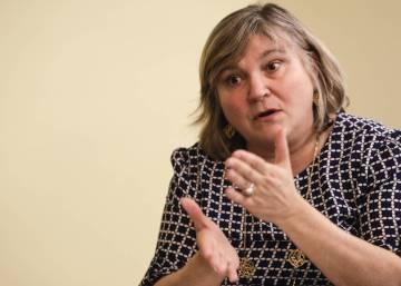 """UN Women program director: """"Men must be part of modern feminism"""""""