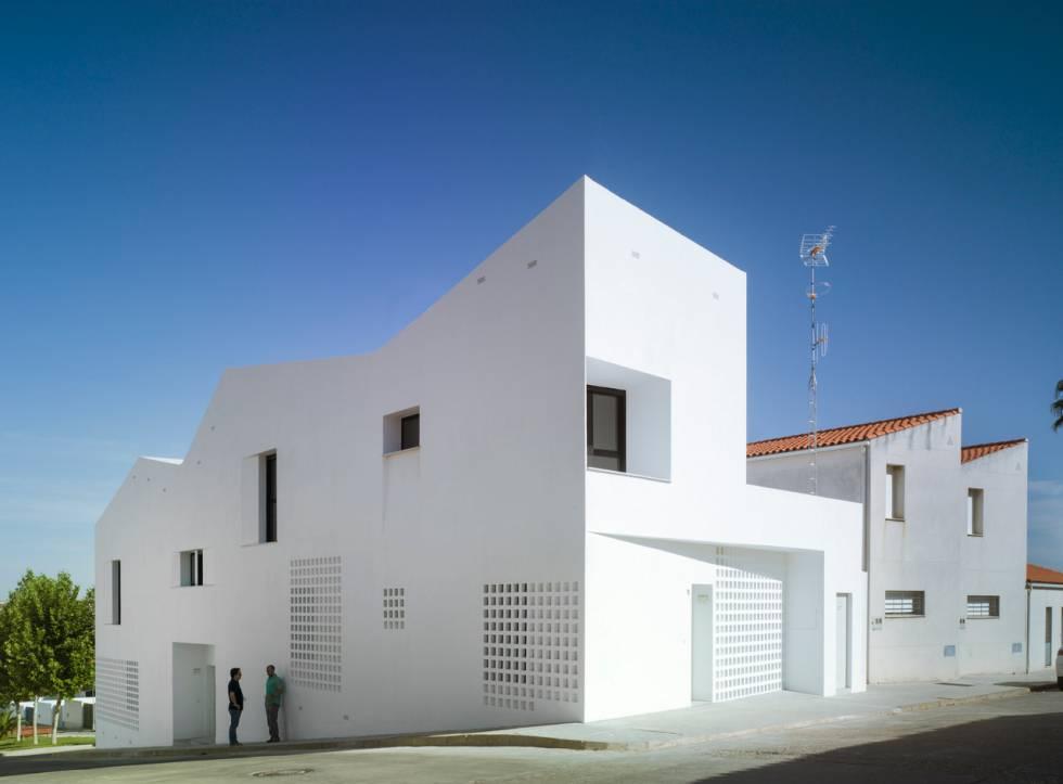 El arquitecto artesano