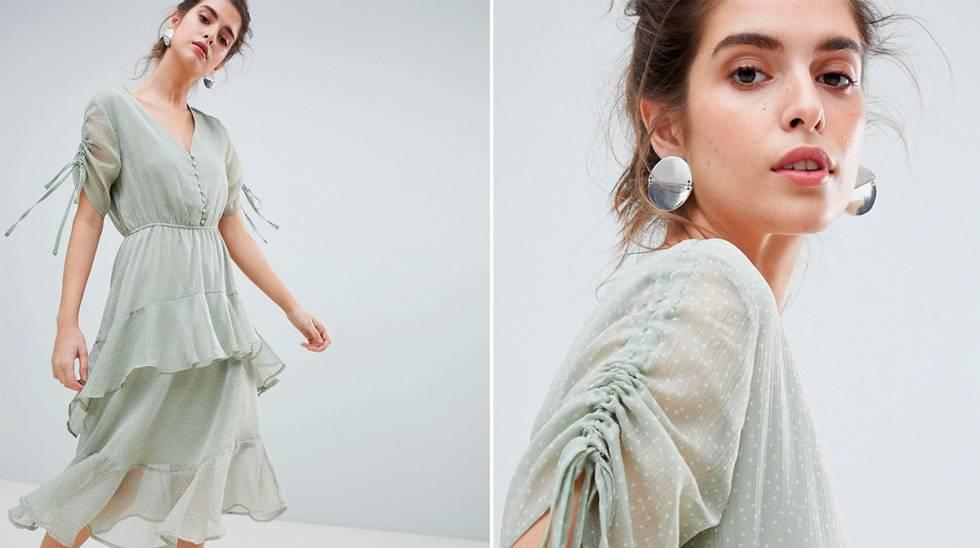 f8cba8b0f57 Los lunares no pasan de moda: 14 prendas para llevar este verano ...