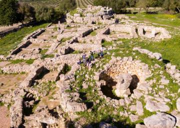The 15 most impressive archeological finds in Spain