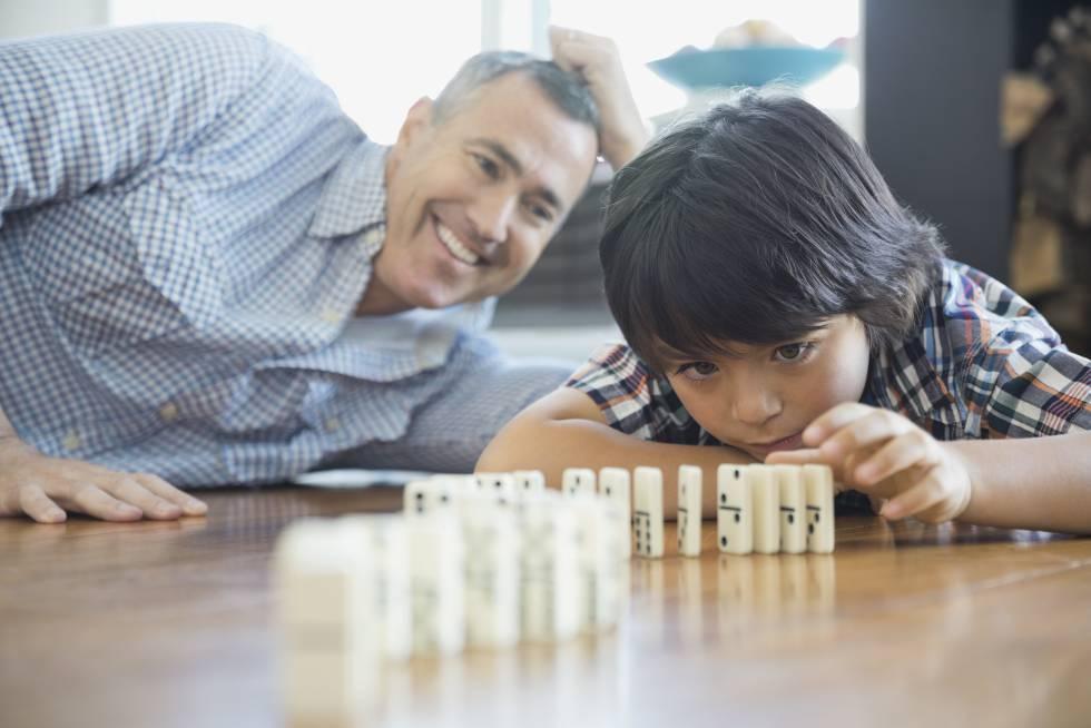 Juegos De Mesa En Familia El Mejor Remedio Contra El Aburrimiento