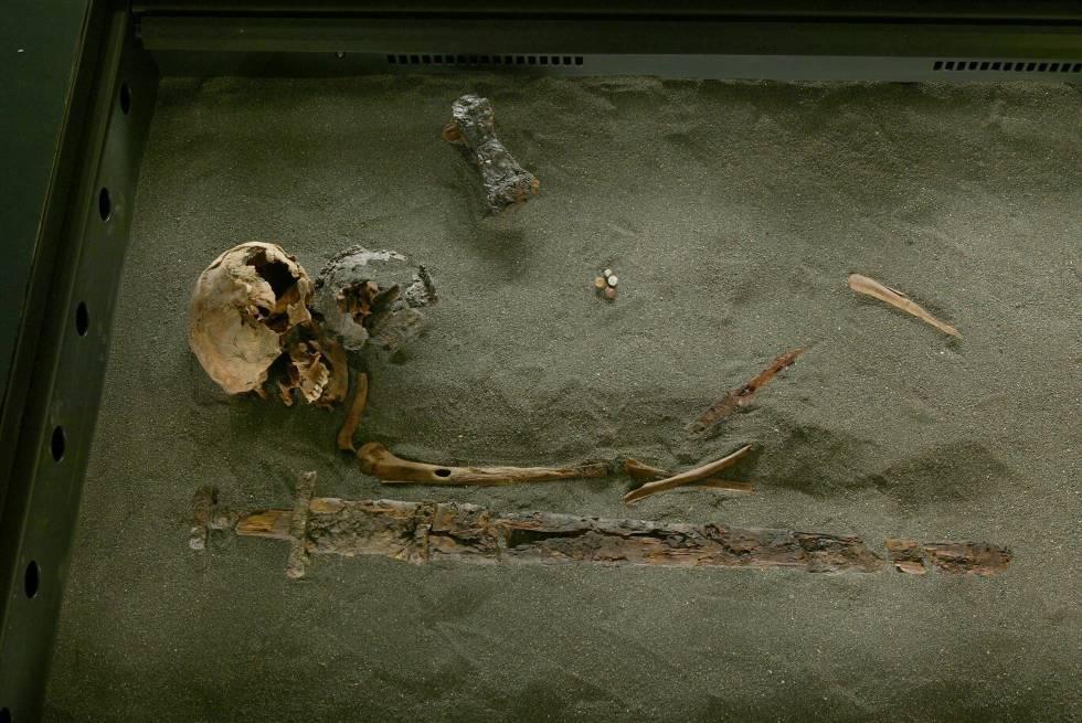 Islandia Una Historia De Sexo Y Vikingos Ciencia El País