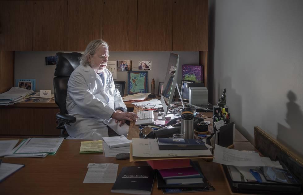 Tratamiento hdr para el cáncer de próstata en texas