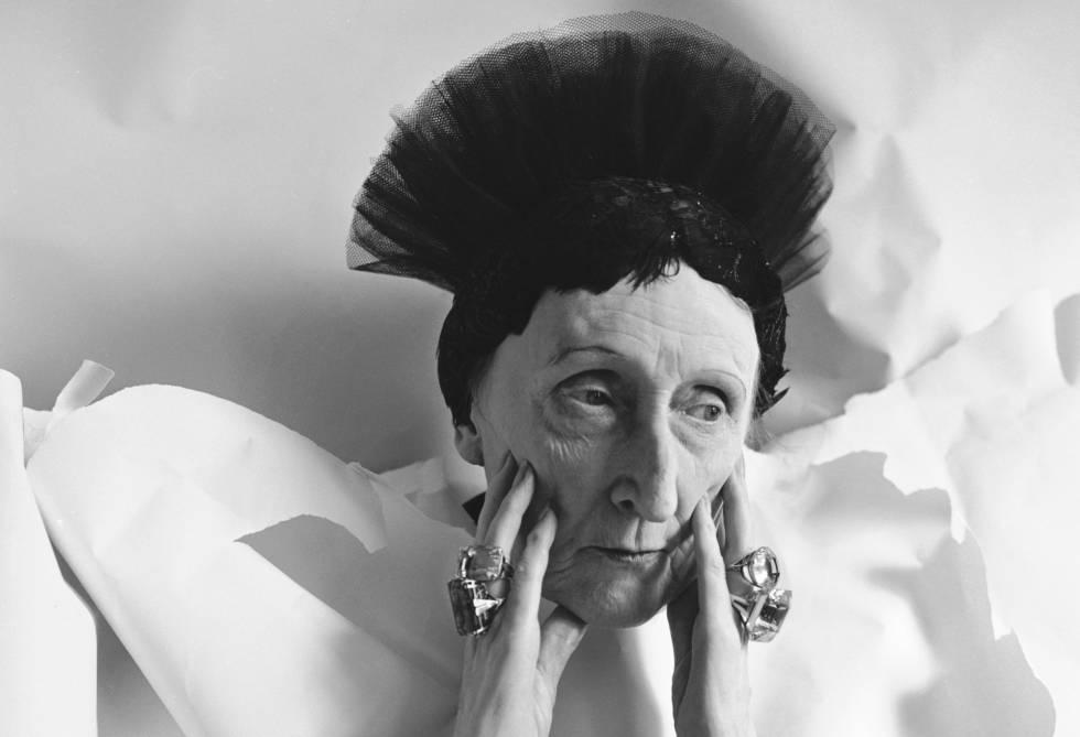 Fotos: Cecil Beaton, un verdadero maestro del retrato y del encuadre ...
