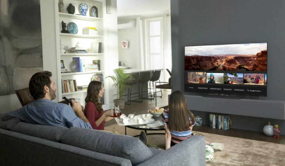 ac54cb03f Los 6 mejores televisores para ver el Mundial de Fútbol de Rusia 2018