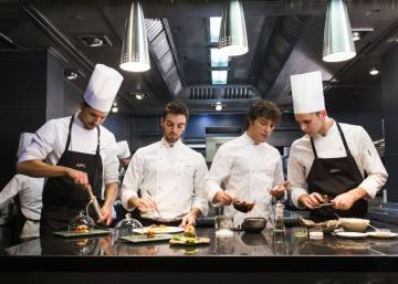 The latest restaurants in Spain to receive three Michelin stars