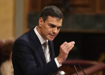 "No-confidence motion in Spain: ""Resign, Mr Rajoy, and it will all be over"""