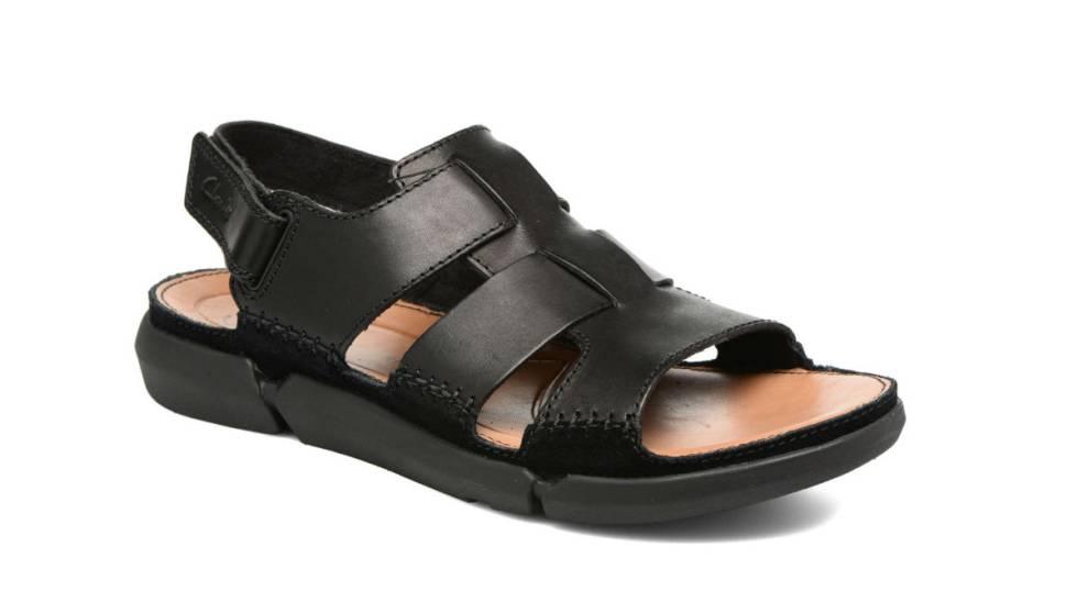 zapatos geox sandalias negras para mujer uruguay