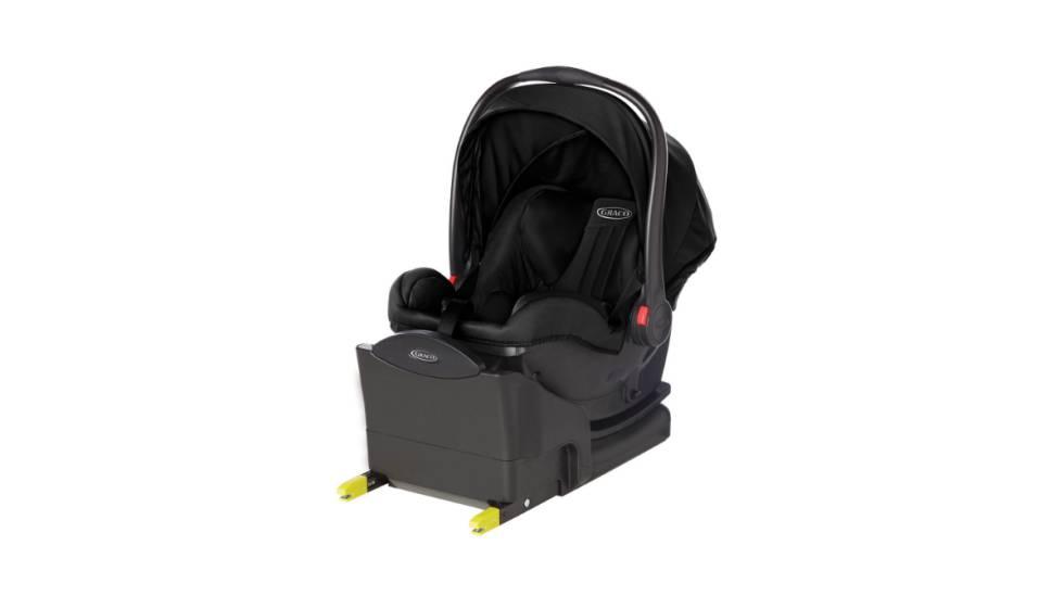 c13cd51f1 Las 15 sillas infantiles para el coche más seguras de 2018 ...