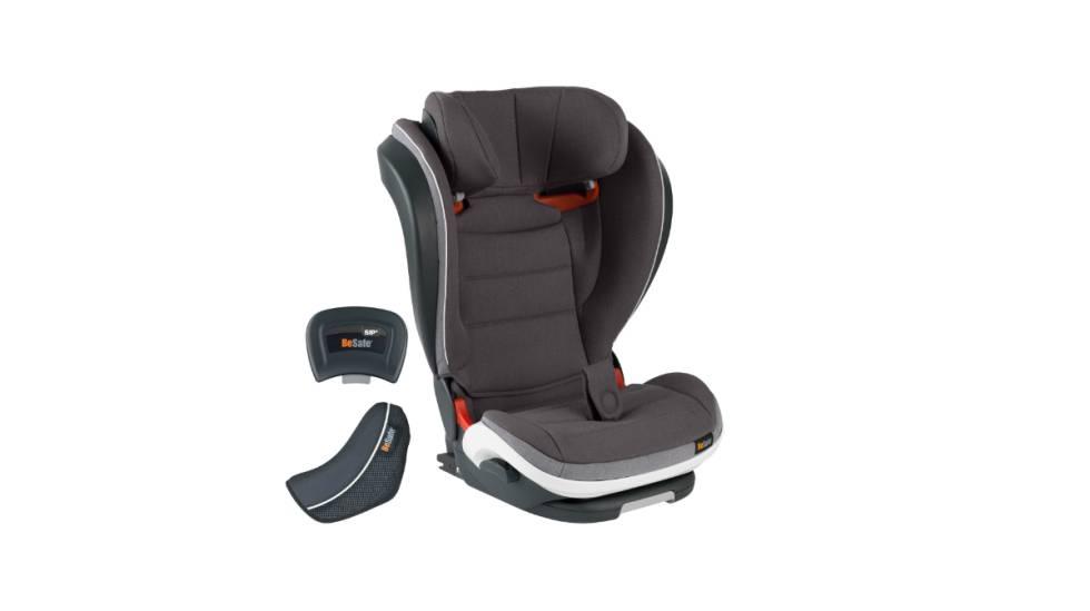 20e6c0ac8 Las 15 sillas infantiles para el coche más seguras de 2018 ...