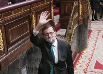 Support of key Basque party paves way for Spain's PM to be voted out of office