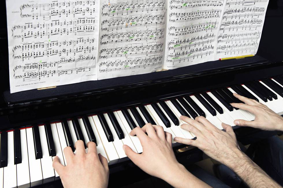 Child Prodigy: The young Spanish virtuoso who wowed British