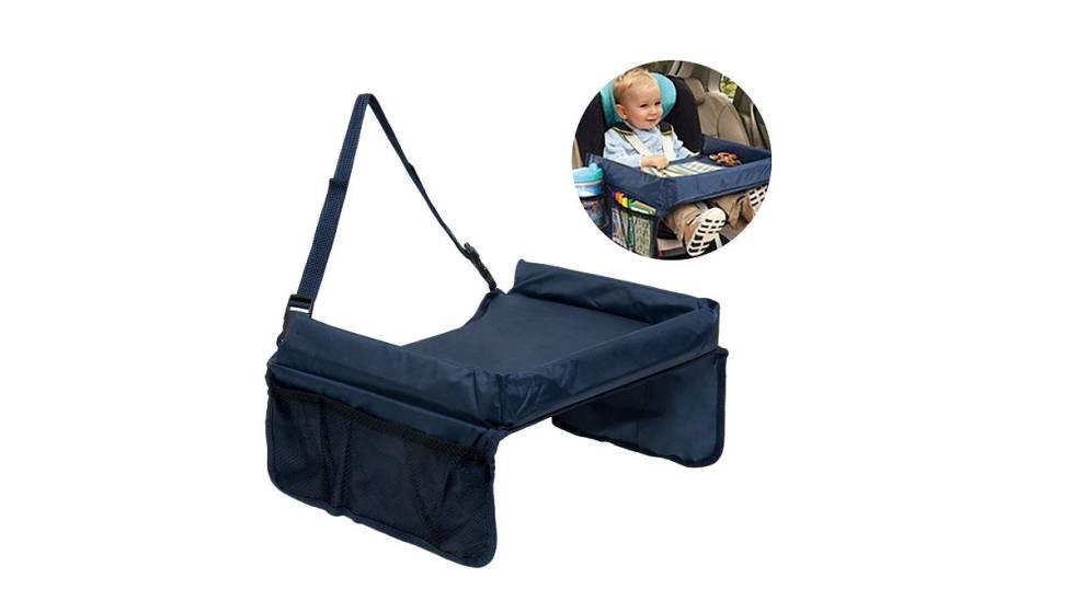 ¿Vacaciones de verano con niños  14 accesorios para un viaje en coche más  cómodo 4a39425f8ee2a
