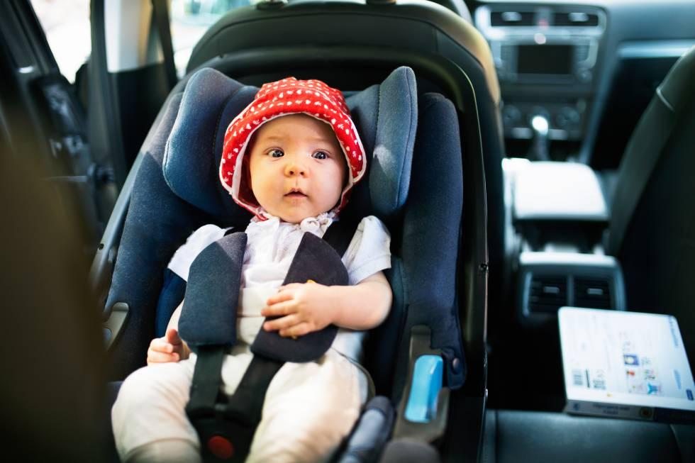 698a655f8 ¿Vacaciones de verano con niños? 14 accesorios para un viaje en coche más  cómodo