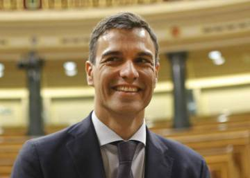 New Spanish Prime Minister Pedro Sánchez: the unexpected survivor