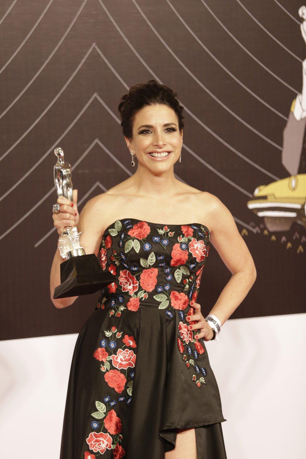 Fotos: La entrega de los premios Ariel 2018 | Cultura | EL PAÍS