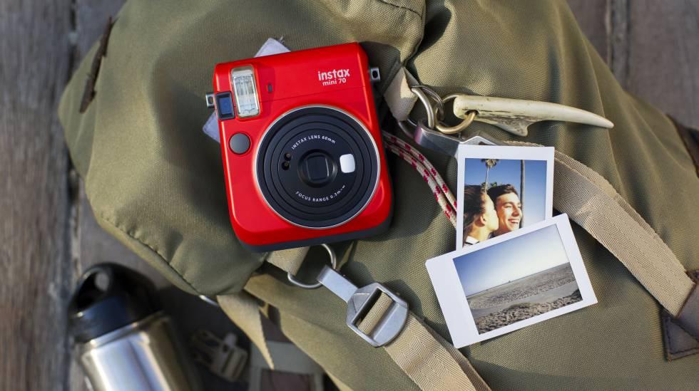 Las mejores ofertas en cámaras de fotos réflex, compactas y EVIL para  comprar en Internet aef53847cd