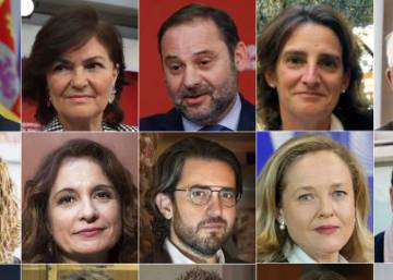 Solid Cabinet choices from Spain's new prime minister