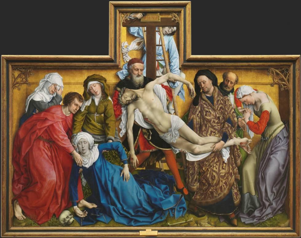 Cinco cuadros del Museo del Prado que no te deberías perder | Blog ...