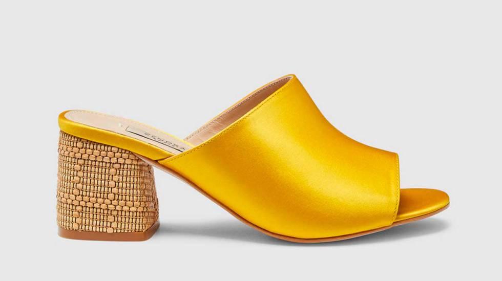 bb9fb2a7 La era de las sandalias cómodas: 12 tendencias para llevar este verano