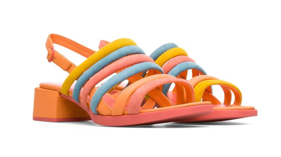 b1426e1a La era de las sandalias cómodas: 12 tendencias para llevar este verano