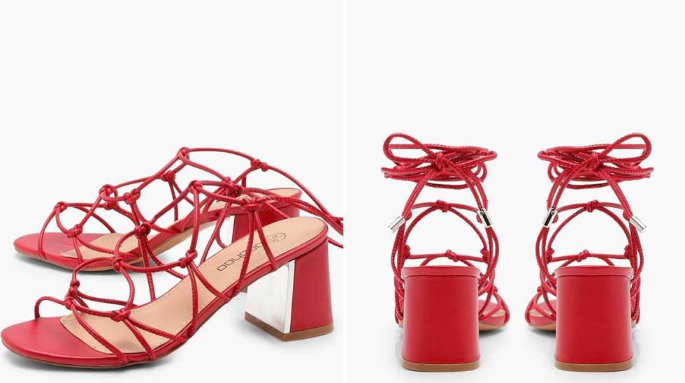 b392ec1fa9 La era de las sandalias cómodas: 12 tendencias para llevar este verano