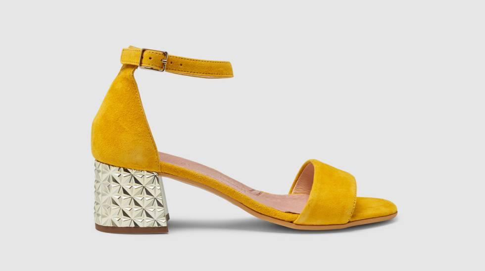 aa5b57ab803 La era de las sandalias cómodas  12 tendencias para llevar este verano