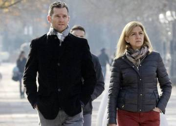 Spanish king's brother-in-law loses appeal, faces prison over Noos case
