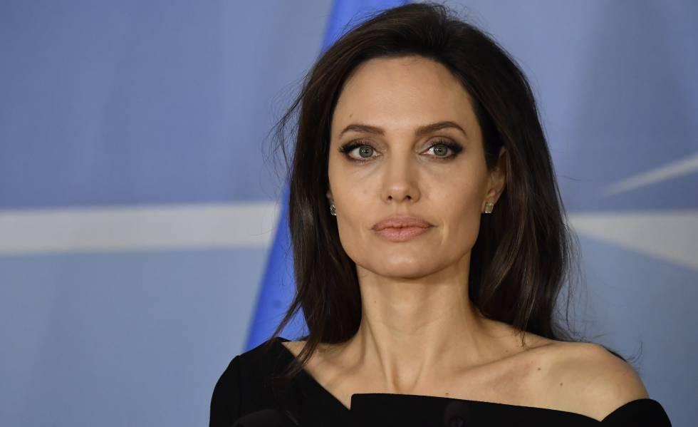 Imagenes De Bose >> Angelina Jolie, en peligro de perder la custodia de sus hijos si pone vetos a Brad Pitt | Gente ...