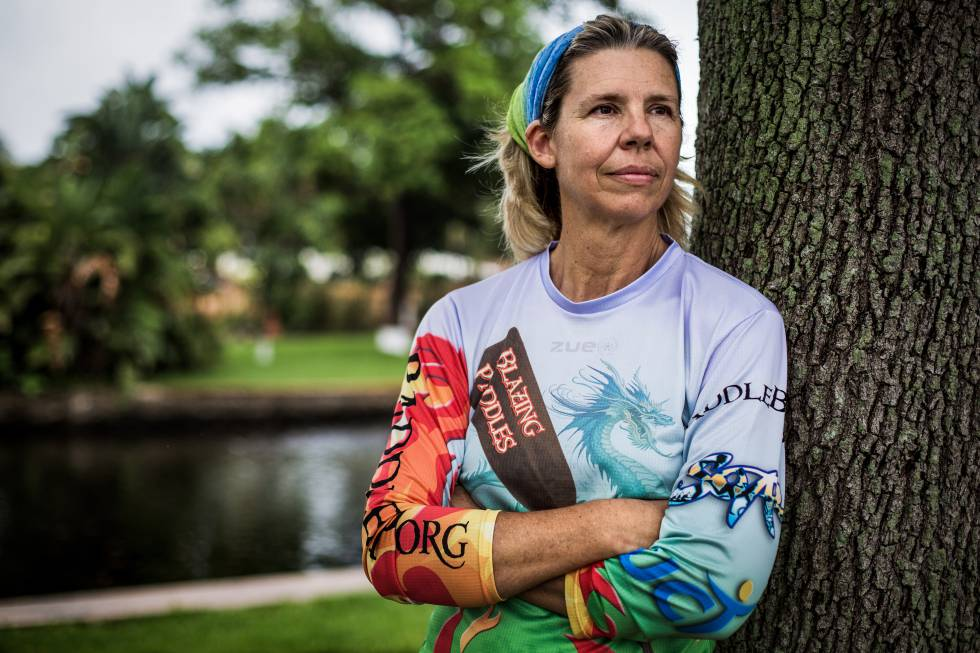 Cancer treatment: Woman's cancer recovery brings fresh hope